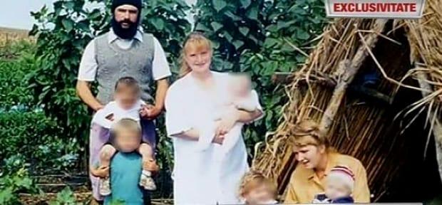 """Cum a ajuns să arate acum George Chirilă, bărbatul """"căsătorit"""" cu două surori. Ce s-a întâmplat cu el"""