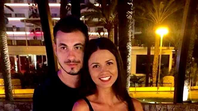Fiul lui Victor Piţurcă a rupt-o cu fosta iubită a lui Torje. Ce a decis frumoasa jurnalistă