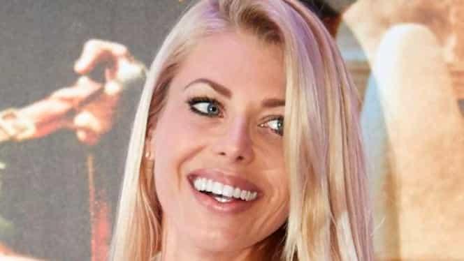 Una din cele mai frumoase modele din Brazilia a murit înecată în mare încercând să-și salveze câinele
