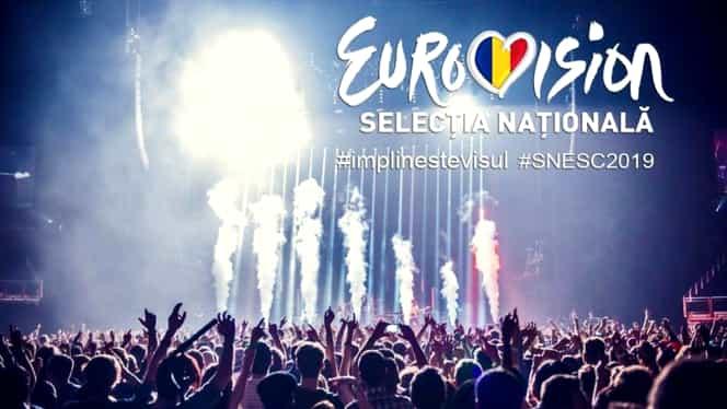A doua semifinală Eurovision 2019 Live Stream Online pe TVR 1
