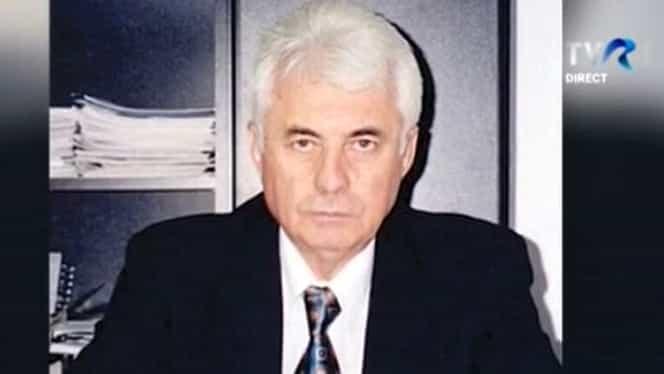 Doliu la TVR! A murit Ionel Cristea, fost prezentator al emisiunilor Reflector și Panoramic