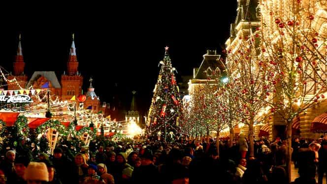 Crăciunul pe stil vechi. Motivul pentru care ortodocşii de rit vechi sărbătoresc diferit Nașterea lui Iisus Hristos