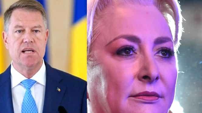 Exit poll IRES și AVANGARDE ora 16. Câte voturi au Klaus Iohannis și Viorica Dăncilă, conform USR