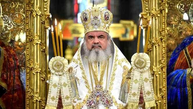 Patriarhul Daniel, despre aur și argint în ziua de Crăciun. VIDEO