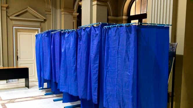 Rezultate finale Alegeri Prezidențiale. Date oficiale BEC, după centralizarea a 95,89% din voturi. Klaus Iohannis – 36,91%, Viorica Dăncilă – 23,45%, Dan Barna – 14,19% UPDATE