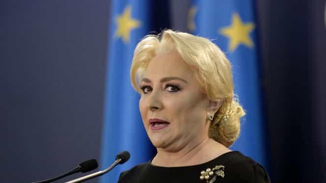 Dăncilă pregăteşte alianţa anti-Iohannis. Negocieri cu Pro România şi ALDE pentru alegerile prezidenţiale