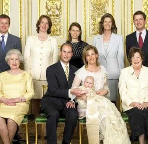 Nunta gay la Casa Regală! Vărul Reginei Elisabeta se așează la casa lui!