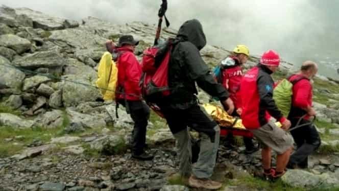 Un alpinist român a murit în Belgia, după ce a căzut de la 200 de metri