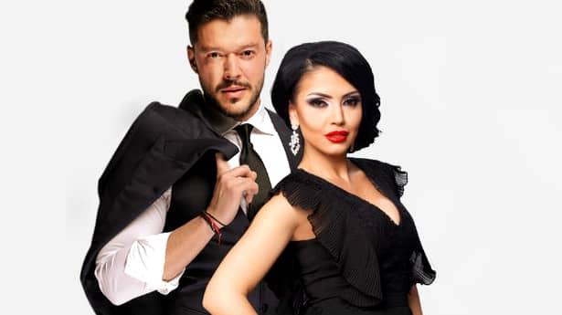 Andreea Mantea a vorbit deschis despre relația pe care o are cu Victor Slav!