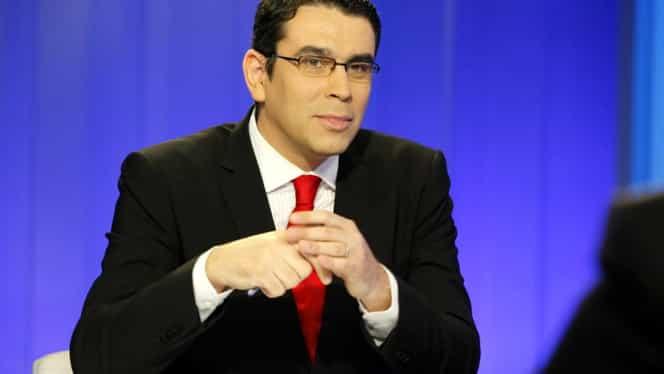 Motivul pentru care jurnalistul Cosmin Prelipceanu a renunțat la premiul APTR
