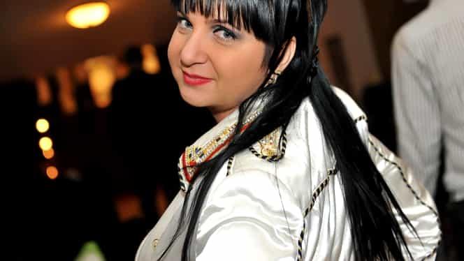 Ce transformare uluitoare! Carmen Şerban nu mai e ce-a fost cândva! Din femeia plinuţă, cu breton inestetic şi păr vâlvoi s-a transformat într-o divă sexi!
