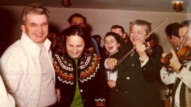Viața amoroasă a Elenei Ceaușescu! L-a înșelat de mai multe ori pe Nicolae Ceaușescu
