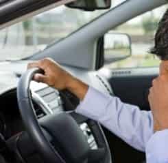 Cod rutier. Lista bolilor care te lasă fără permisul de conducere