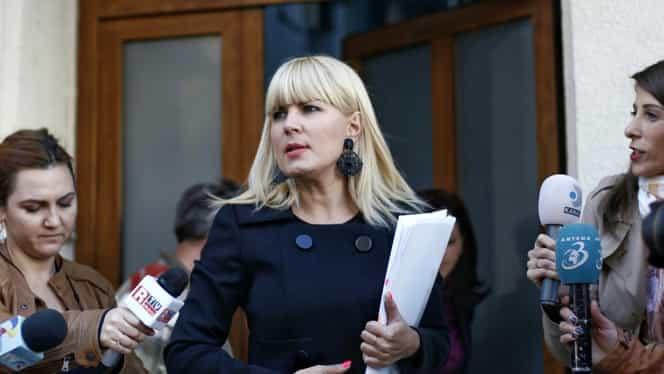 """Elena Udrea, fără avocat în dosarul finanțării campaniei electorale! """"Rugămintea e să îmi acordaţi termen"""""""