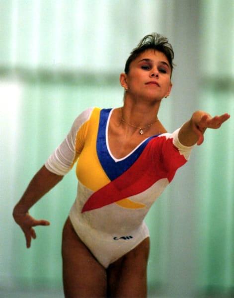 O mai ţii minte pe Lavinia Miloşovici? Transformare tulburătoare a campioanei noastre! A trecut printr-o dramă cumplită şi a pierdut grav lupta cu kilogramele!