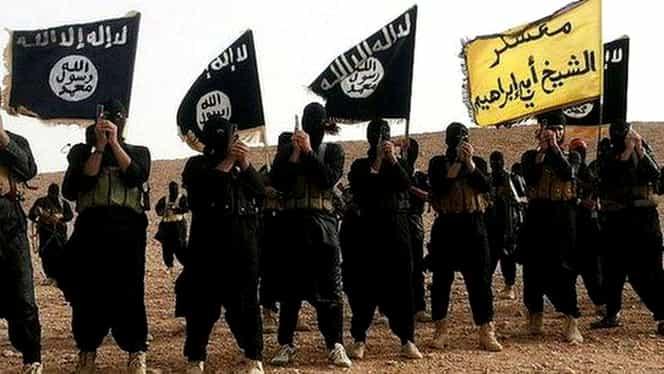 Statul Islamic vinde sclave sexuale pe Facebook