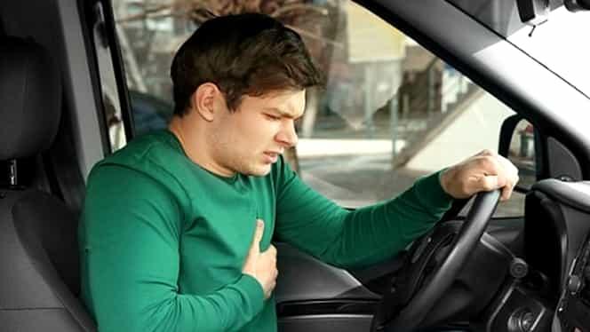 O nouă lege schimbă Codul Rutier. Șoferii bolnavi de anumite afecțiuni vor rămâne fără permis