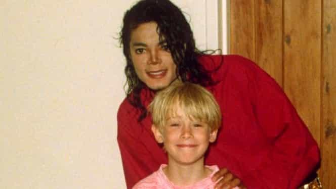 Singur acasă cu Michael Jackson! Macaulay Culkin a recunoscut că a dormit în același pat cu vedeta Pop! Ce spune despre acuzațiile de pedofilie