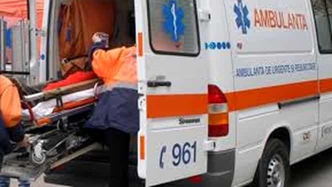 Doi tineri, cădere mortală de la balcon. Nu a fost sinucidere, spun anchetatorii