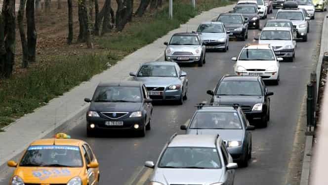 Cinci obiceiuri ENERVANTE ale şoferilor români