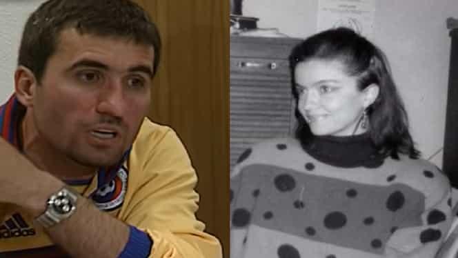 Cristina Ţopescu ar fi avut o relaţie cu Gică Hagi! Gigi Becali a făcut dezvăluiri despre cum i-a cuplat