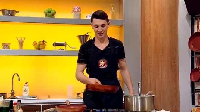 Caz socant la Chefi la cuțite! Antena 1 a explicat de ce a difuzat momentul în care un concurent a vorbit despre cum omora câini și pisici