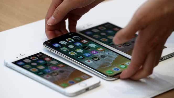 Incredibil! Bateria iPhone 8 se umflă ca biscuiţii! Telefoanele vin deja sparte. GALERIE FOTO