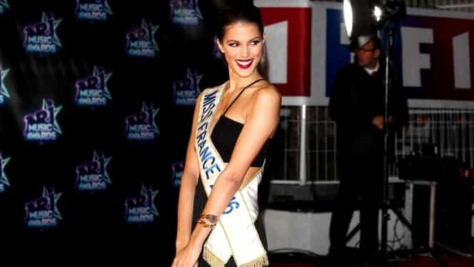 Miss Franţa a fost aleasă Miss Univers. FOTO şi VIDEO