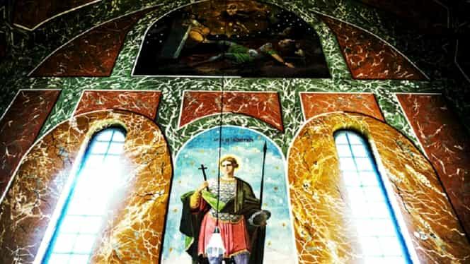 Calendar ortodox 26 octombrie. Biserica îl prăznuiește pe Sfântul Dumitru