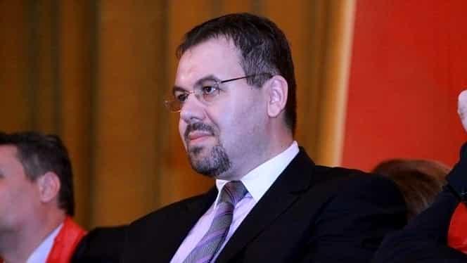Leonardo Badea, președinte ASF, demisie de ultimă oră! Merge să ocupe poziţia de viceguvernator al Băncii Naţionale a României