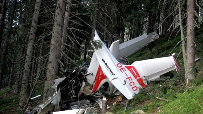 Accident aviatic în statul american Dakota de Sud! Doar trei oameni au supraviețuit ca prin minune