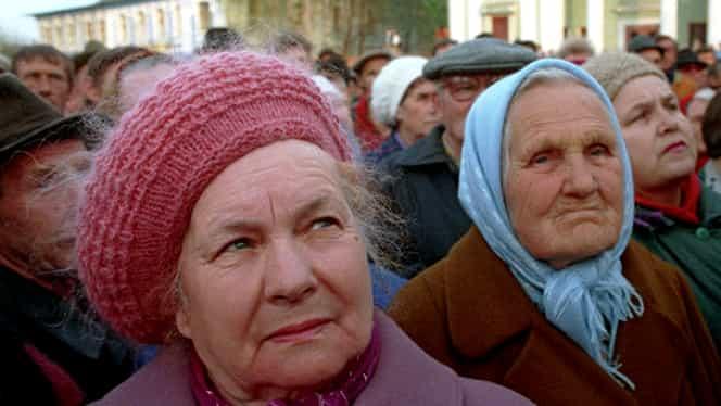 Vârsta de pensionare ar putea să scadă! Femeile sunt favorizate!