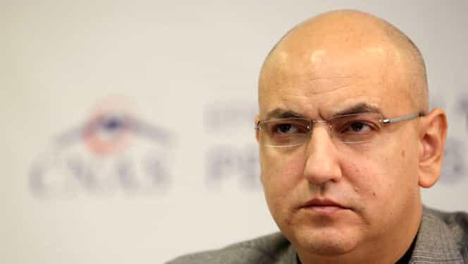 DNA trimite în judecată un fost șef al CNAS: a luat mită 6,3 milioane de euro