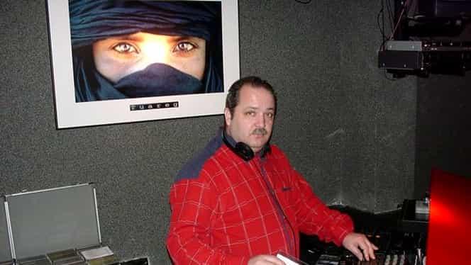 DJ Tigaie a murit! Artistul a încetat din viață cu o zi înainte de concert
