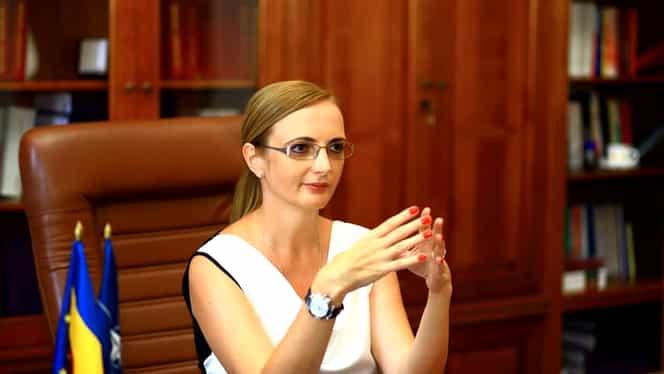 Ce avere are Lia Savonea, noul președinte al Consiliului Superior al Magistraturii