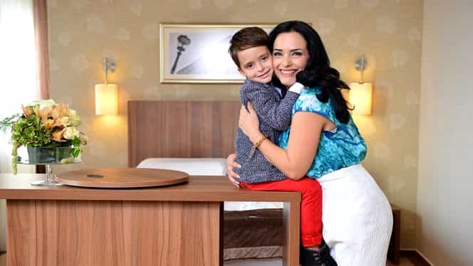 Fiul prezentatoarei Magda Vasiliu a câștigat lupta cu cancerul! Mesajul emoționant al jurnalistei!