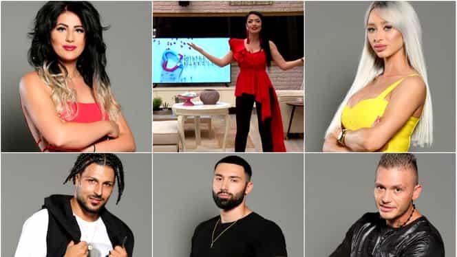 Cine sunt concurenţii sezonului 2 din emisiunea Puterea dragostei, de la Kanal D! Video