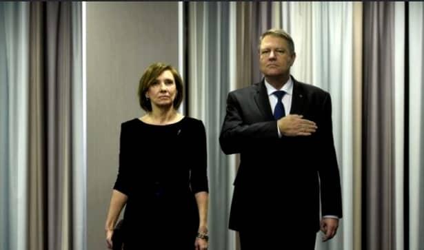 Carmen Iohannis a transmis motivul pentru care nu s-a putut prezenta la audierile de la Parchetul General