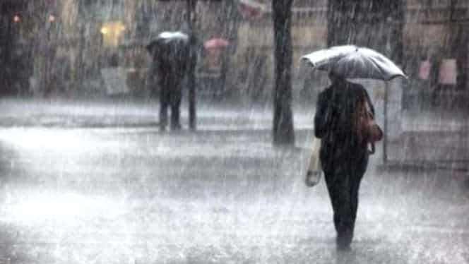 Prognoza meteo 16 mai. Vremea se menține instabilă!