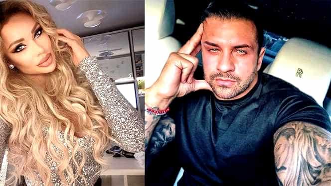 """Alex Bodi, prima reacţie după despărţirea de Bianca Drăguşanu: """"Nimic nu se întâmplă fără motive"""""""