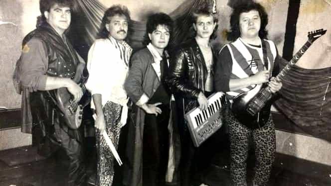 Blestemul abătut asupra trupei Compact, din care făcea parte Leo Iorga!Basistul a murit într-un accident, iar chitaristul a fost înjunghiat şi ţinut 4 zile mort, în apartament
