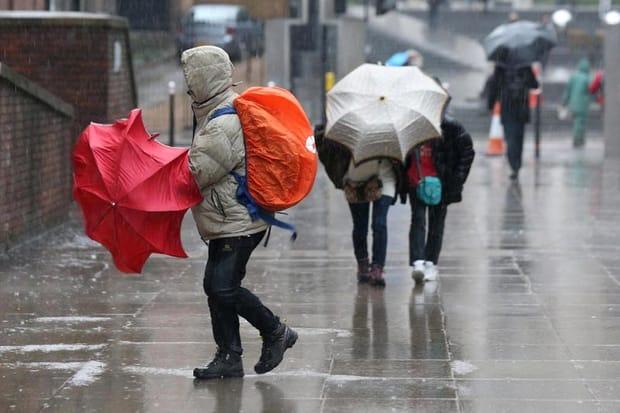 Vremea se răcește! Iată prognoza meteo pentru azi, 12 februarie!