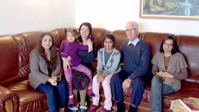 Doi soţi din Iaşi au adoptat 7 copii de etnie romă! Când au ajuns acasă, au aflat că una dintre fete este un… GENIU!