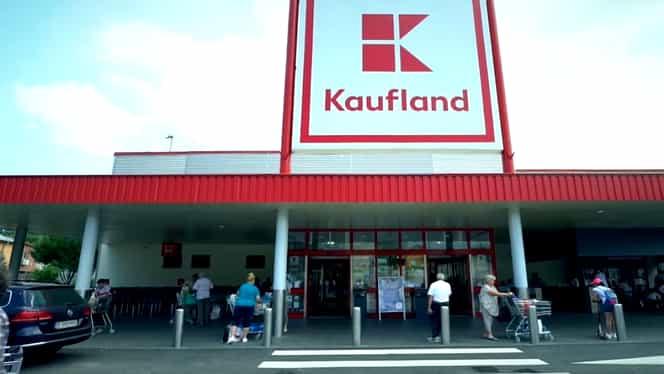 Program Kaufland de Revelion 2020. Orarul hipermarketului pe 31 decembrie şi 1 ianuarie