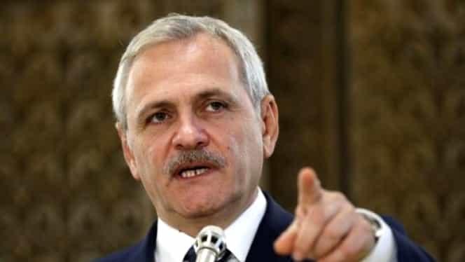 Liviu Dragnea își ia concediu în ianuarie. Cui i-a delegat toate atribuțiile
