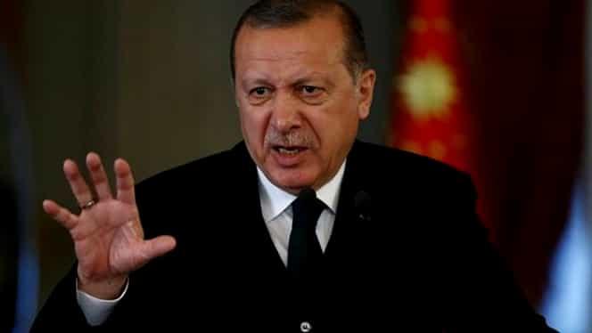 Fiica președintelui Erdogan este considerată una dintre cele mai frumoase turcoaice