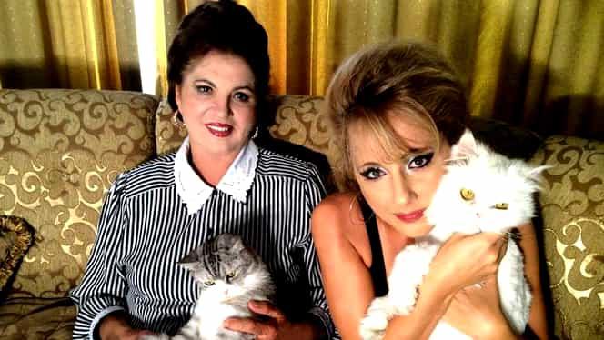 Fiica Irinei Loghin s-a măritat la 40 de ani! Imagini superbe de la nuntă