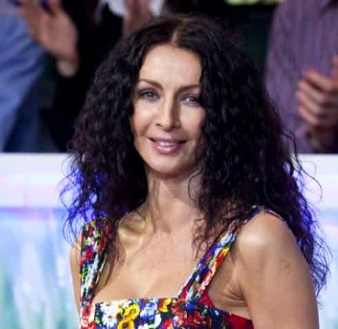 Mihaela Rădulescu, gafă monumentală! A rămas la propriu în istoria televiziunii din România