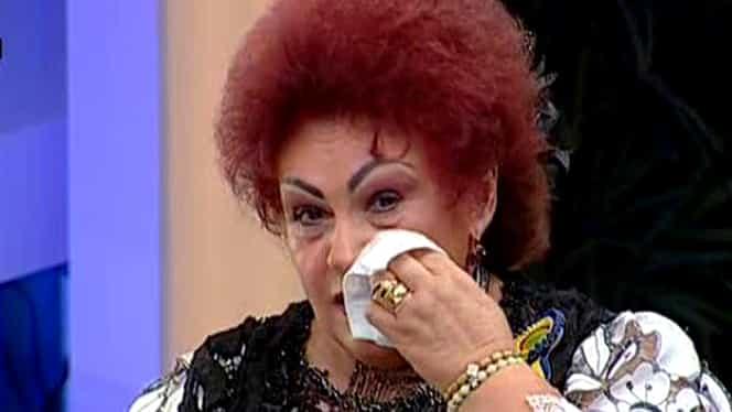 Elena Merișoreanu și-a văzut moartea cu ochii! Ce a pățit artista în drum spre mare!