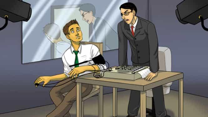 Cum detectezi minciuna ca un adevărat profesionist! Nimeni nu va mai putea să te mintă! GALERIE FOTO